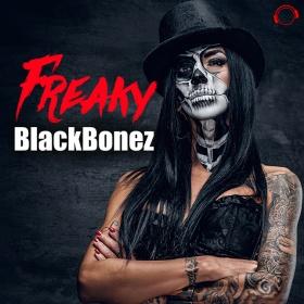 BLACKBONEZ - FREAKY